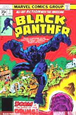 24 - Black Panther 7