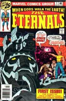 24 - Eternals 1 cover