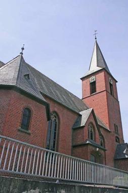 Ev. Kirche Derschlag