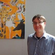 Neues Gesicht: Markus Preiser