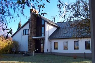 Kirche Olbersdorf