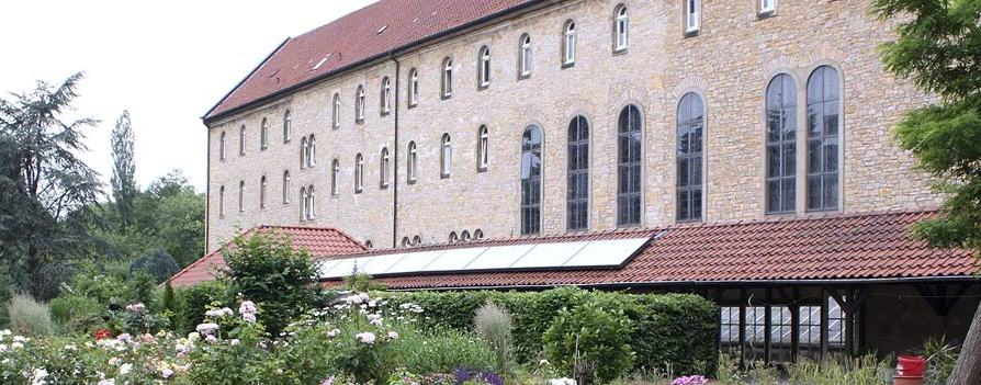 Benediktinnerinnenkloster Aussenansicht