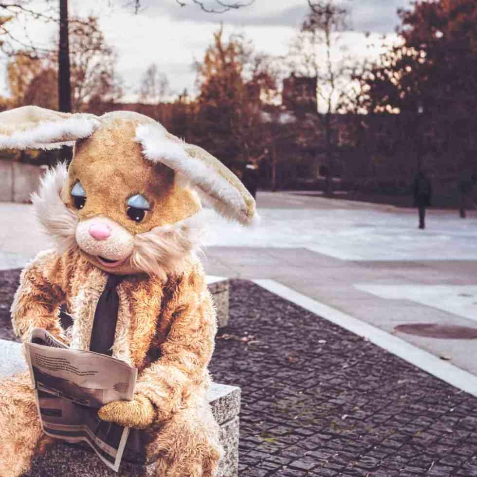 Wie Sie die Ostergeschichte spannend erzählen können