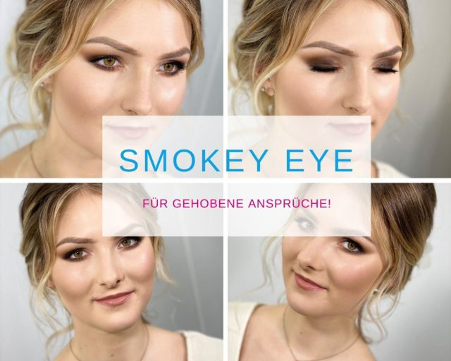 Smokey Eye_KirchStyle