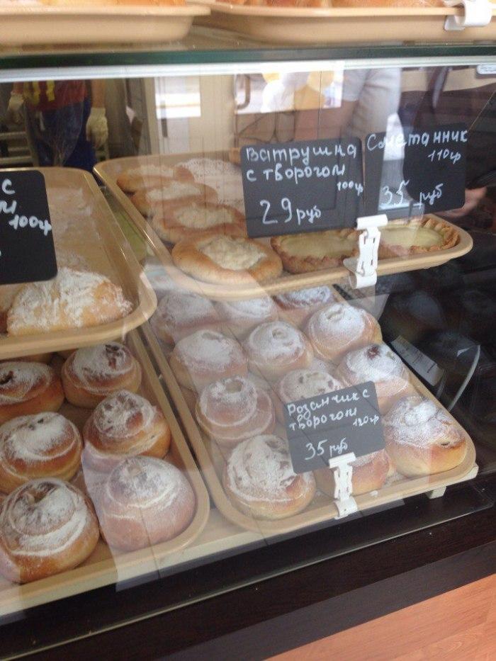 Пекарня хлебница Пенза
