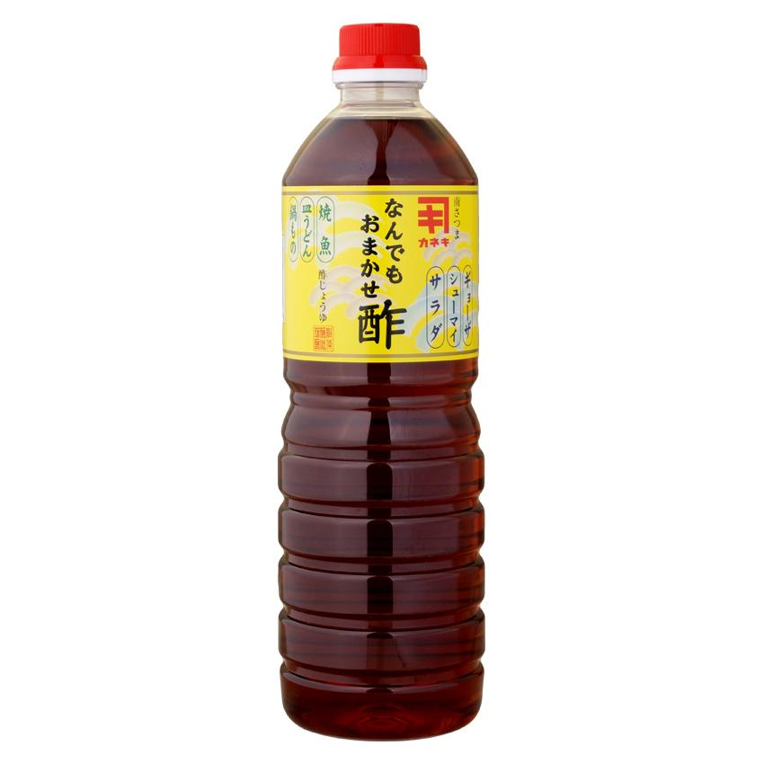 なんでもおまかせ酢-1000ml
