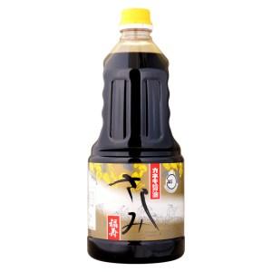 こいくち醤油(福寿)1500ml