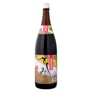 こいくち醤油(福寿)1800ml