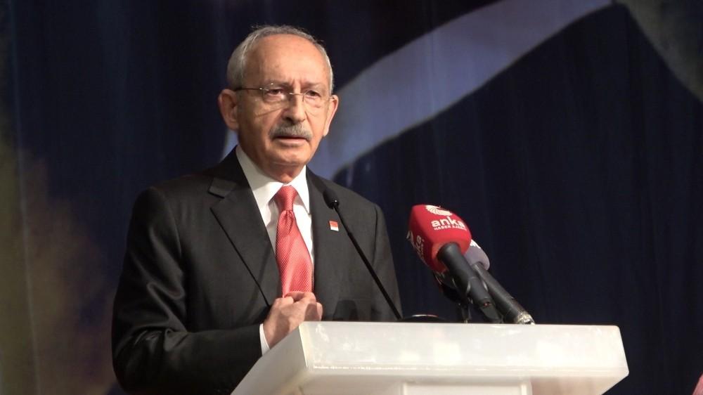 """Kılıçdaroğlu'ndan """"MKE"""" açıklaması: """"Genel müdürlüğün Kırıkkale'de olması gerekiyor"""""""