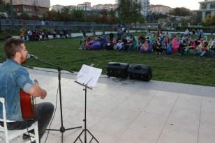 Anadolu kültürü masallarla çocuklara anlatıldı