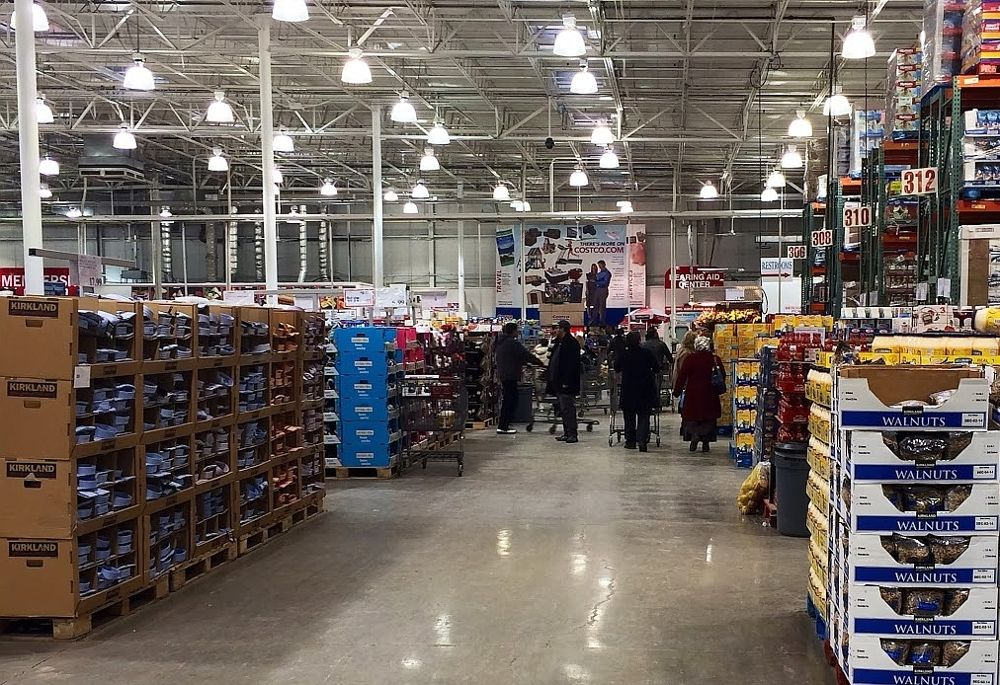 Costco Ethnographic Research