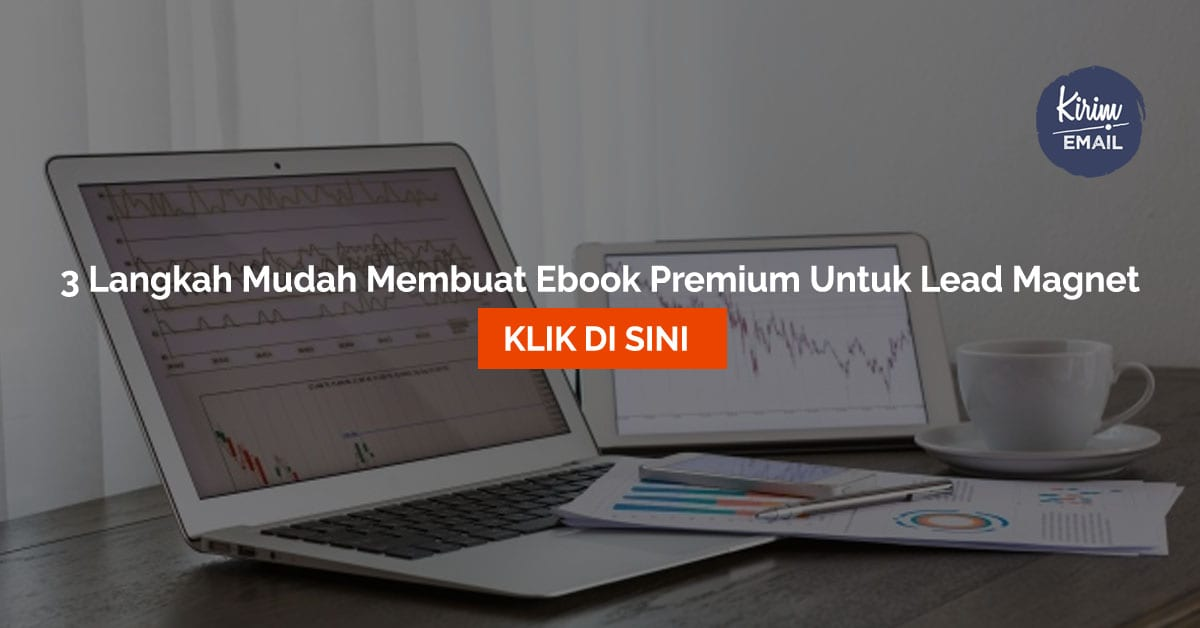 membuat ebook premium