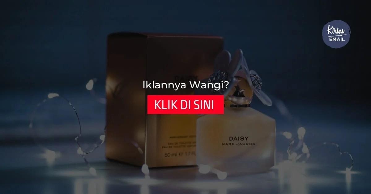 iklannya wangi