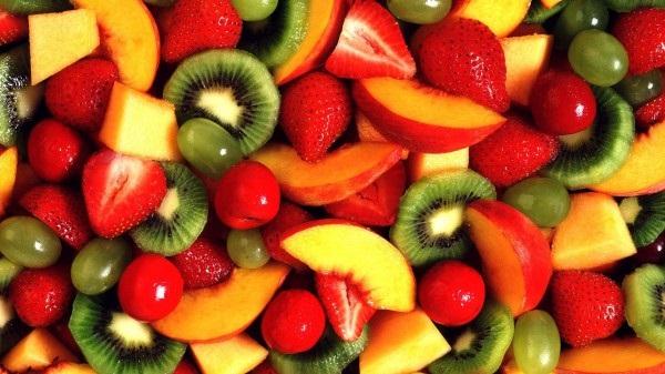 果物体冷やす