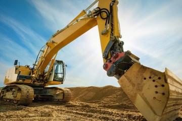 Movimiento de suelo, demolición y excavación