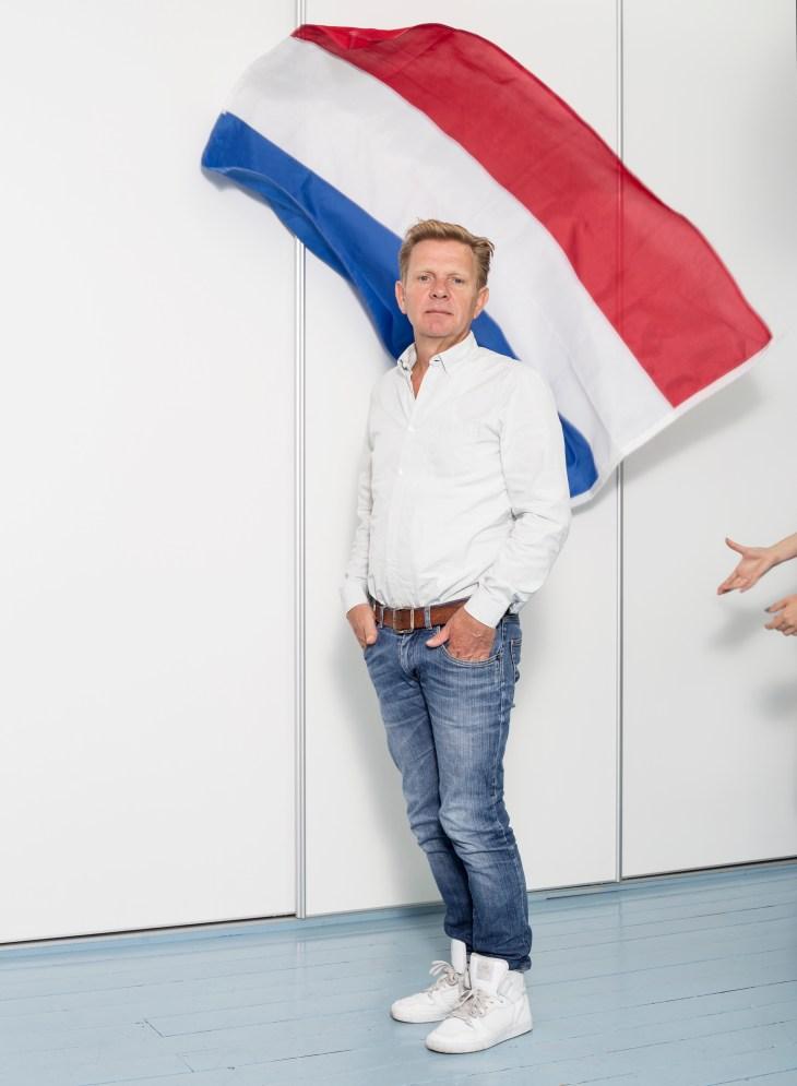 Michiel van Erp, volkskrant, kiri pruntel, Van Erp, documentaire