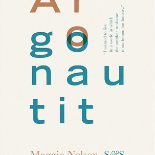 Maggie Nelson: Argonautit