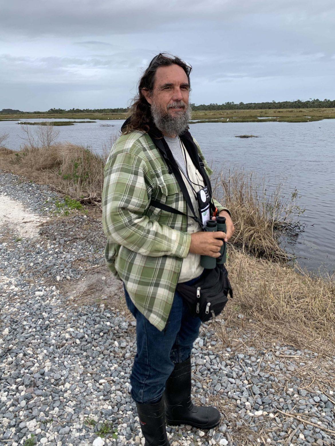 David Simpson - Birding Shilo Marsh