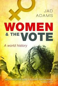 Women & Vote pbk