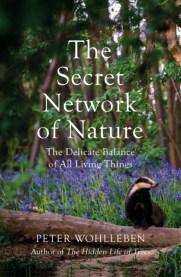 Secret Network of Nature