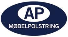 Ap Møbelpolstring logo
