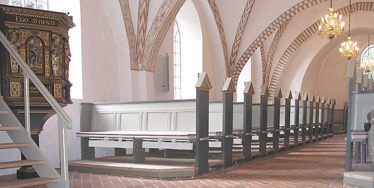 San Electro kirkeovn
