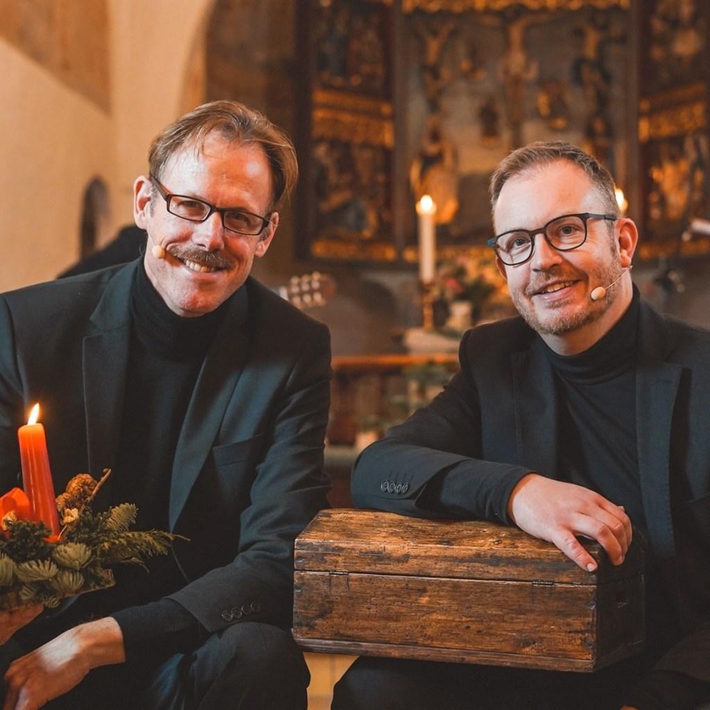 kalenderlyssangen præst Mikkel Vale