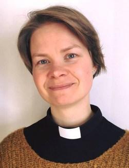 04-05 kirkolliskokous Ruut Hurtig_pappi