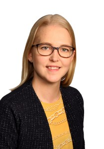 Suvi-Maria Saarelainen