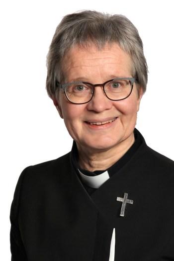 Anna-Riitta Pellikan henkilökuva.