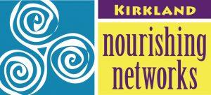 Kirkland Nourishing Network Logo