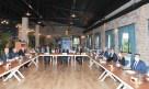 TRAKYAKA Yönetim Kurulu Kırklareli'de toplandı