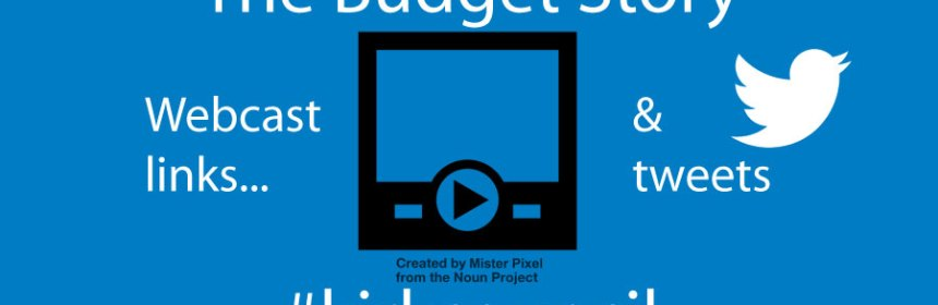 The Budget Story