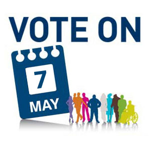 Vote on 7th May