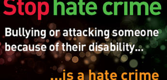 Stopping Hate Crime