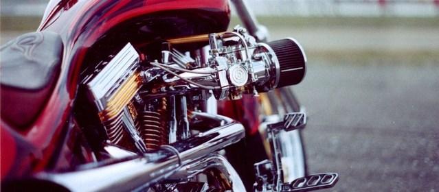 classic motorbike show