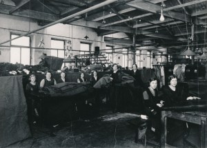 Pearsons Mill, Victoria Lane, Golcar 192-