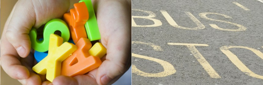Support services and school transport
