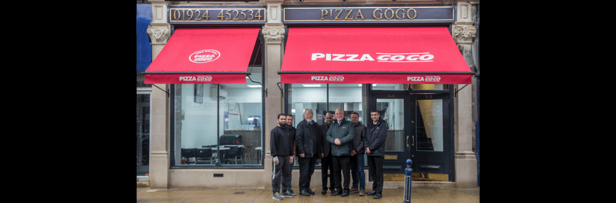 Dewsbury Scheme Continues To Transform The Towns Appearance