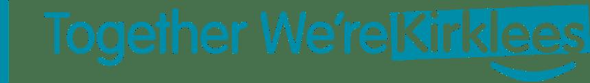 Together We're Kirklees Partnership Branding_Teal2
