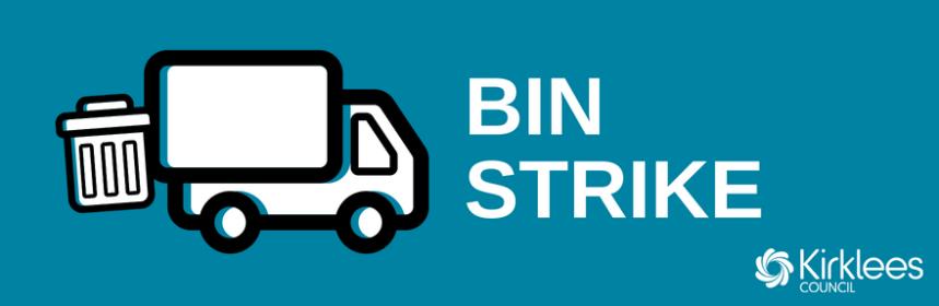 Bin strike