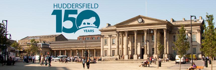 Huddersfield 150