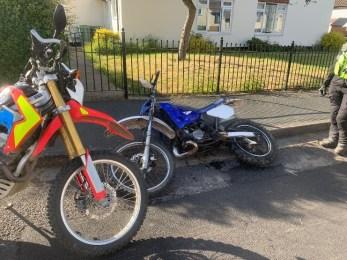 motorbikes 2