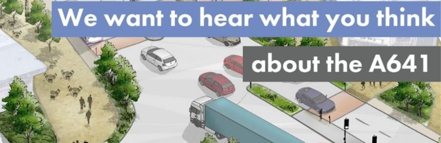 We want to hear what you think about the a641
