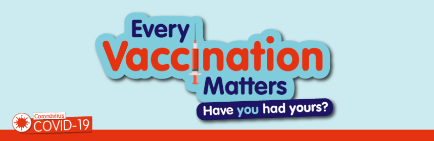 every vaccination matters