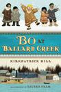 Bo at Ballard Creek (1/2)