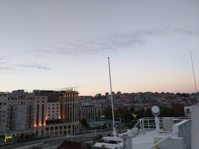 Santander Spain