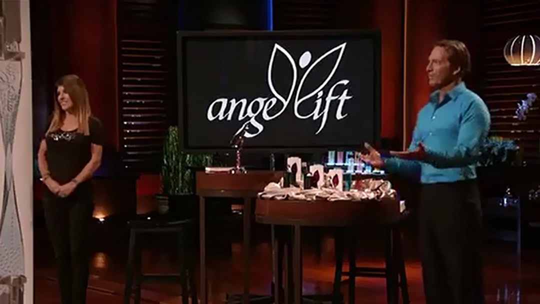 Angellift gets tentative Lori Greiner Shark Tank Deal, but did it happen?