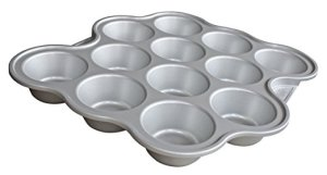 Bakers Edge - Muffin Pan - Shark Tank