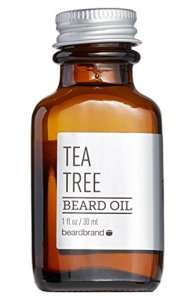 Beardbrand - Tea Tree - Shark Tank